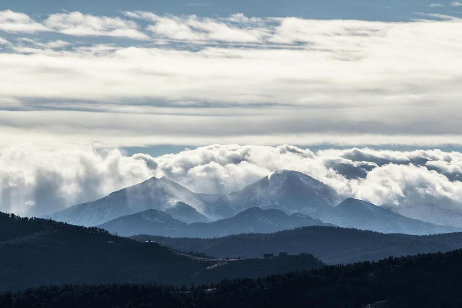 Twin Peaks by Tyson Kinnison