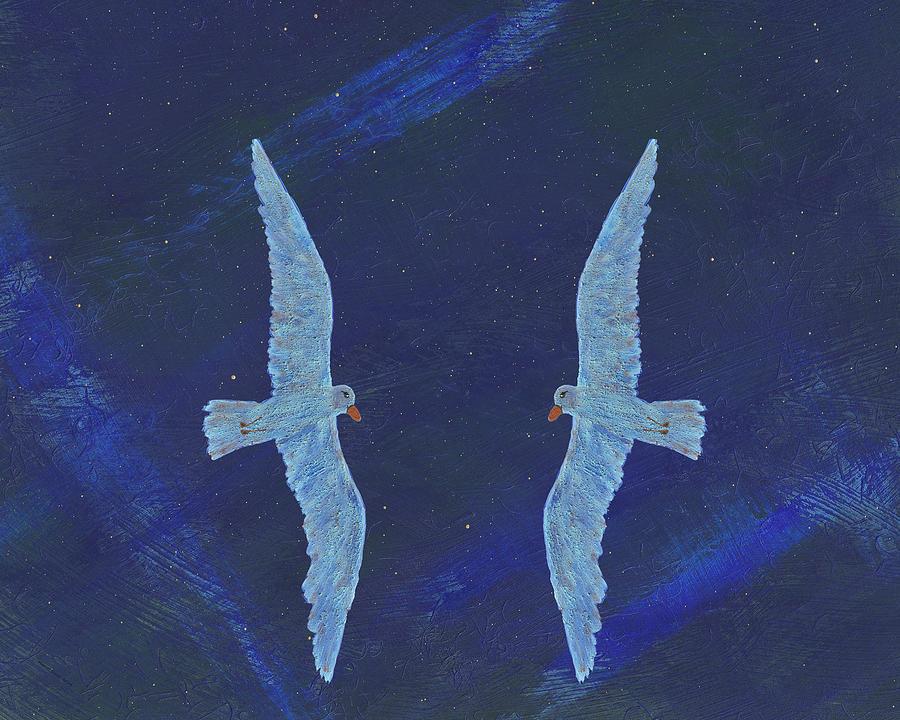Twins by Manuel Sueess