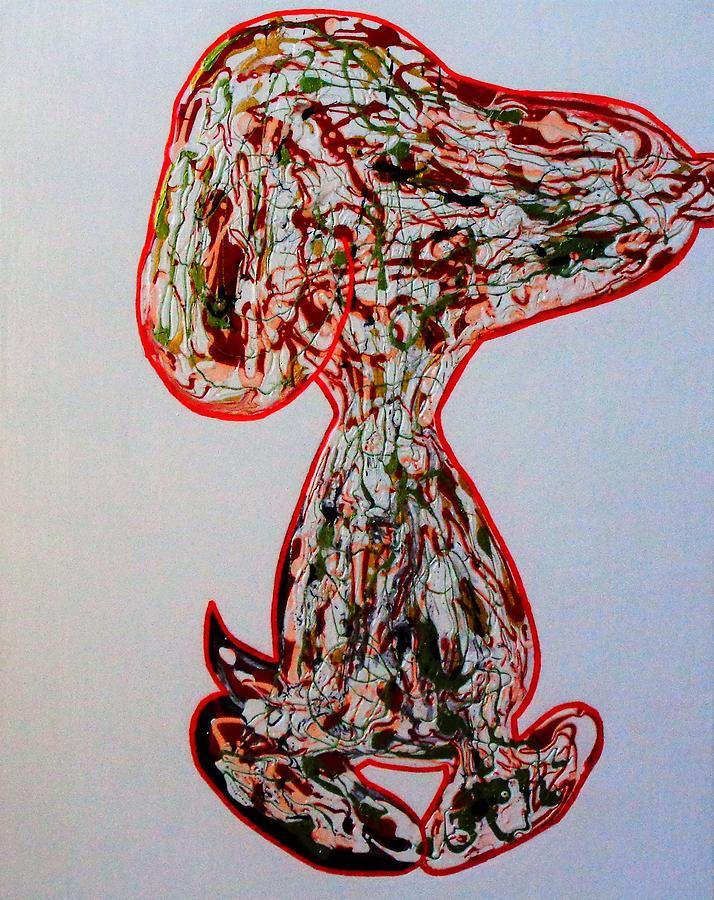 Twisted Behavior by Dane Newton