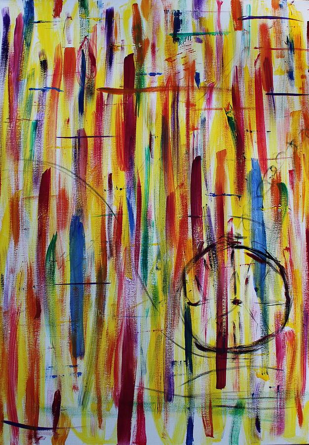 Tyranny Painting - Tyranny by Tom Atkins
