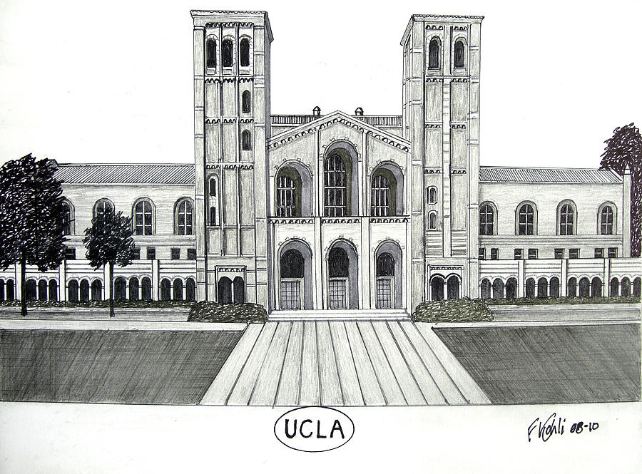 how to hold a pen ucla