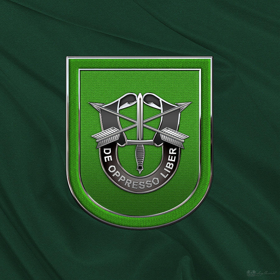 american special forces logo - photo #22