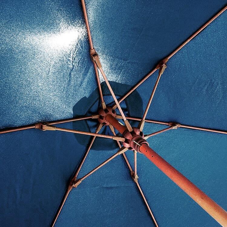 Umbrella Photograph - Umbrella...ella by Joseph Mari