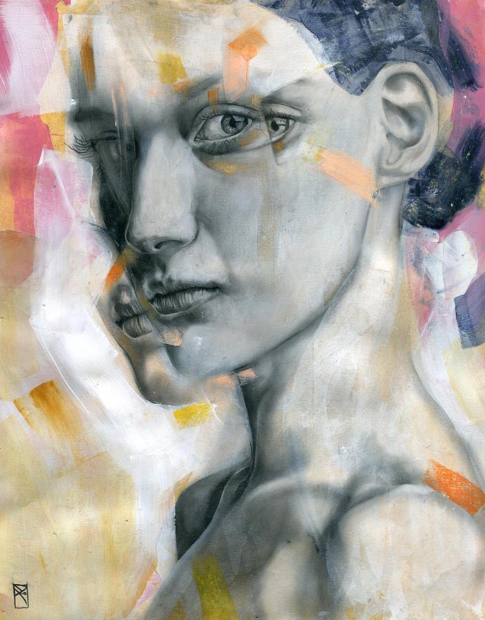 Unbearable Lightness by Patricia Ariel