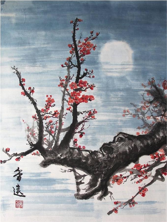 Unbroken Fragrance by Ping Yan