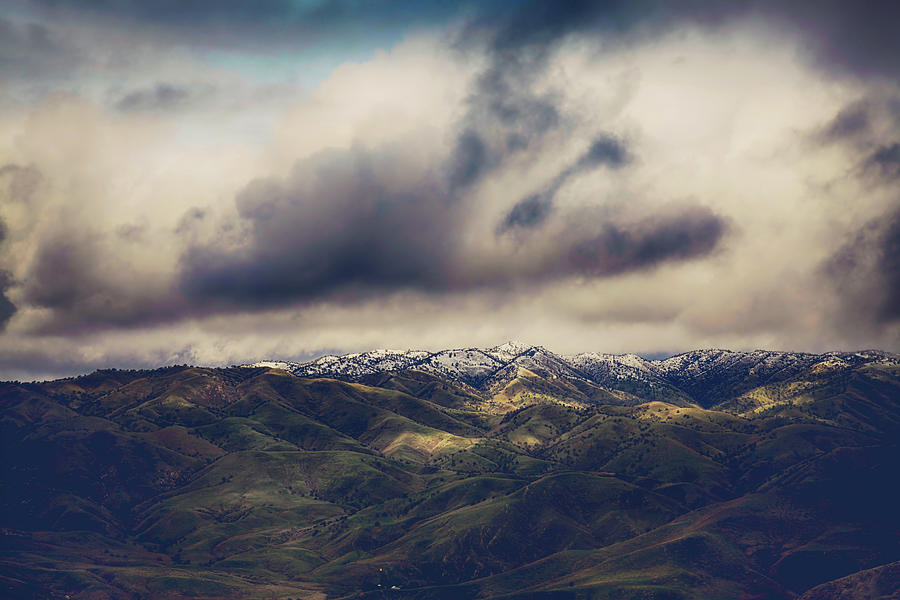 Tehachapi Photograph - Undeniable by Laurie Search