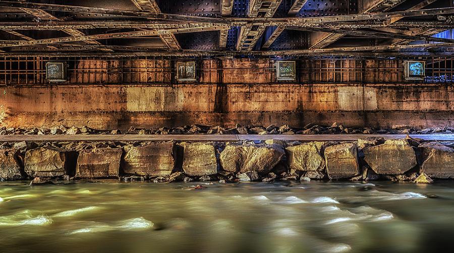 Under Bridge Photograph