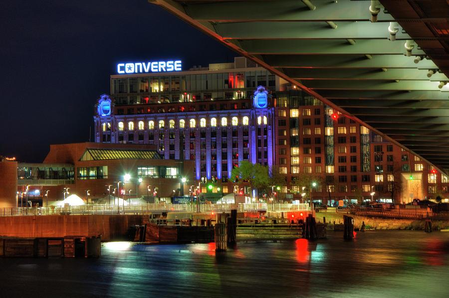 converse boston