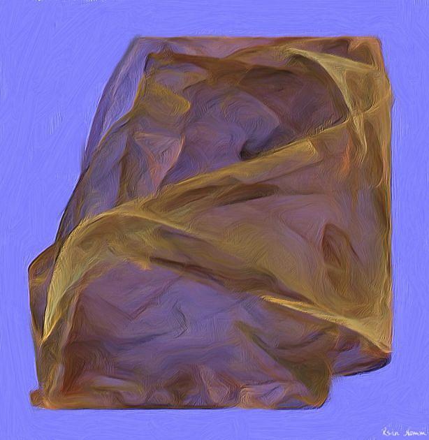 Under Wraps Digital Art by Rein Nomm