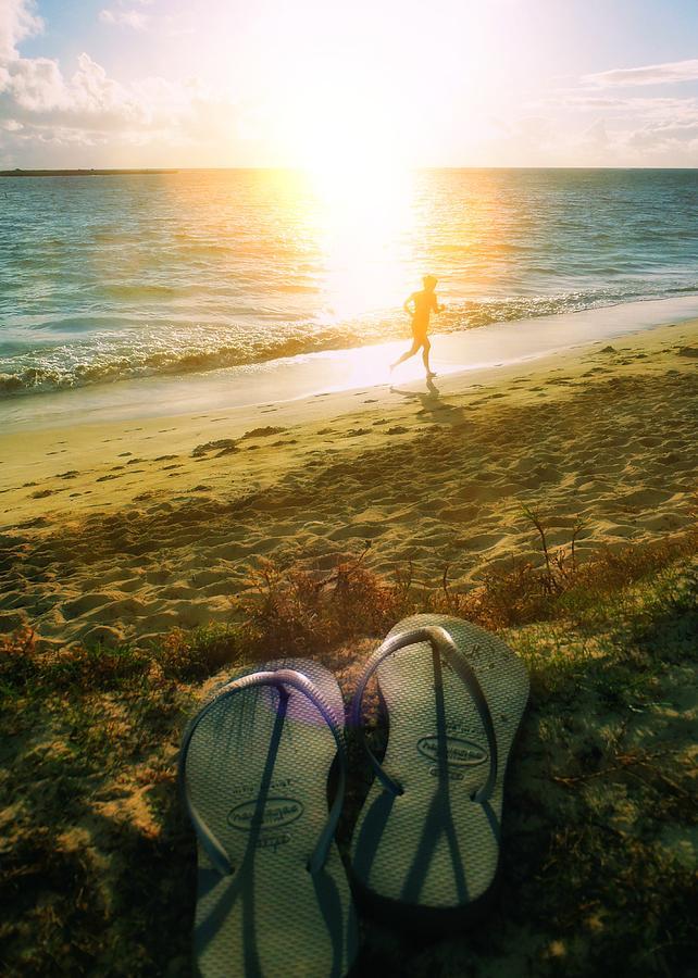 Hawaii Photograph - Underachievers Paradise by JAMART Photography
