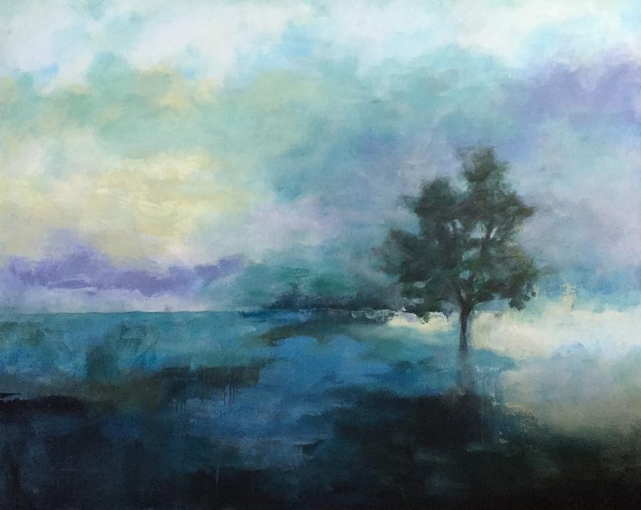 Underneath by Karen Kuykendall