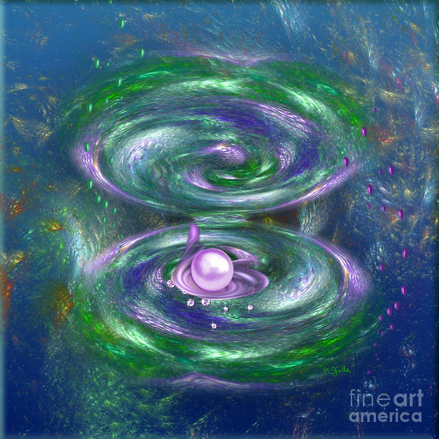 Underwater Magic by Giada Rossi