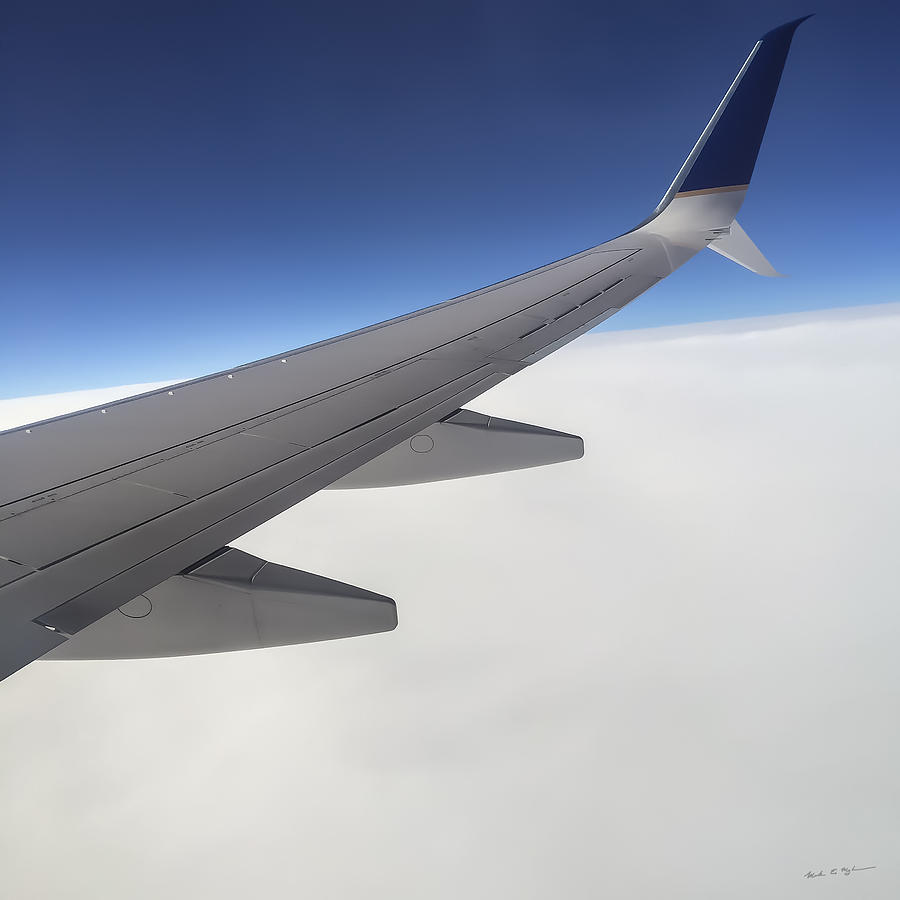 United Wing Photograph