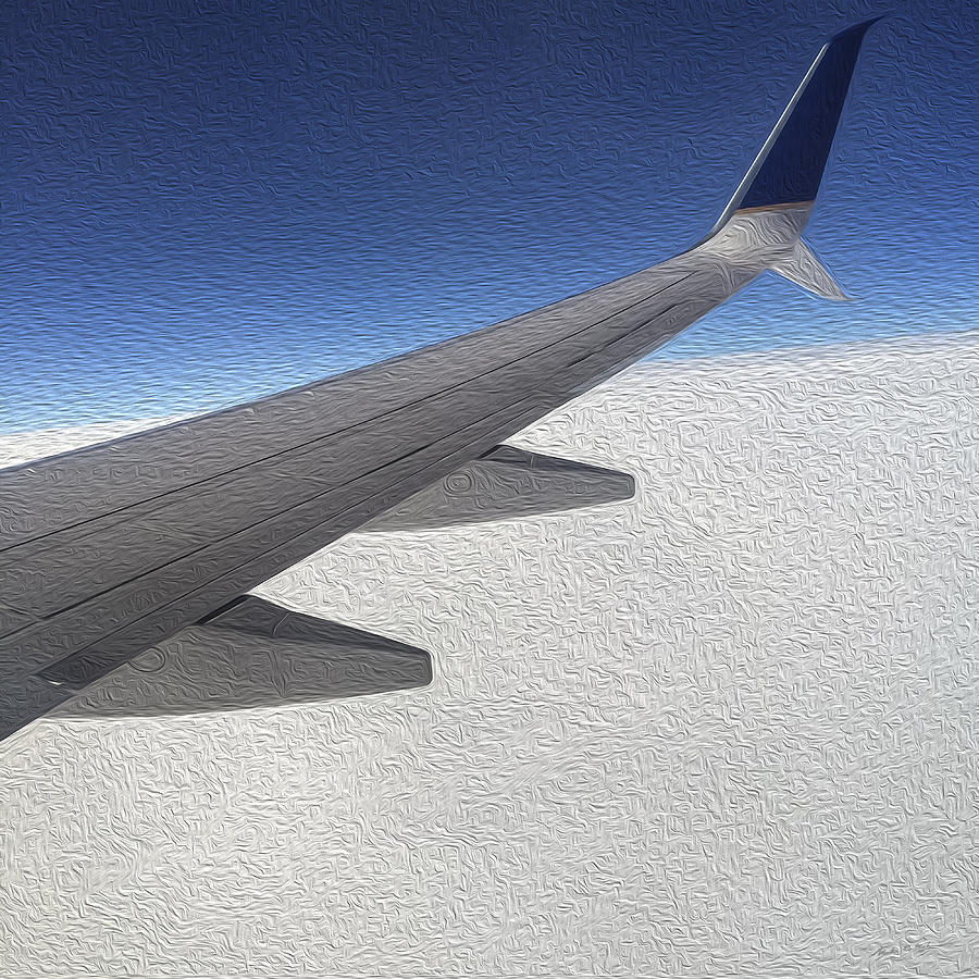 United Wing-oil Photograph