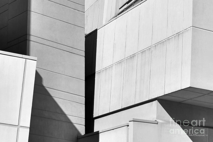 American Photograph - University Of Cincinnati  by University Icons