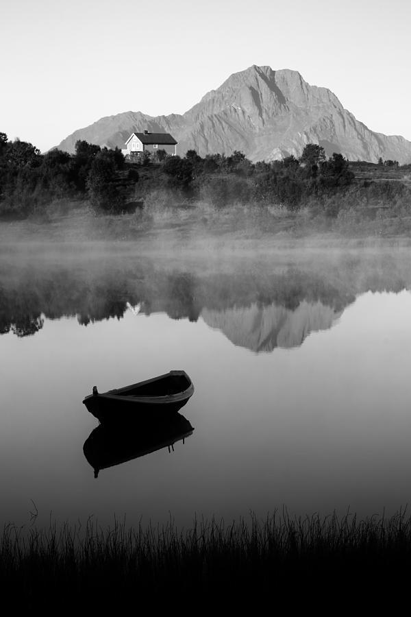 Unrequited Solitude Photograph