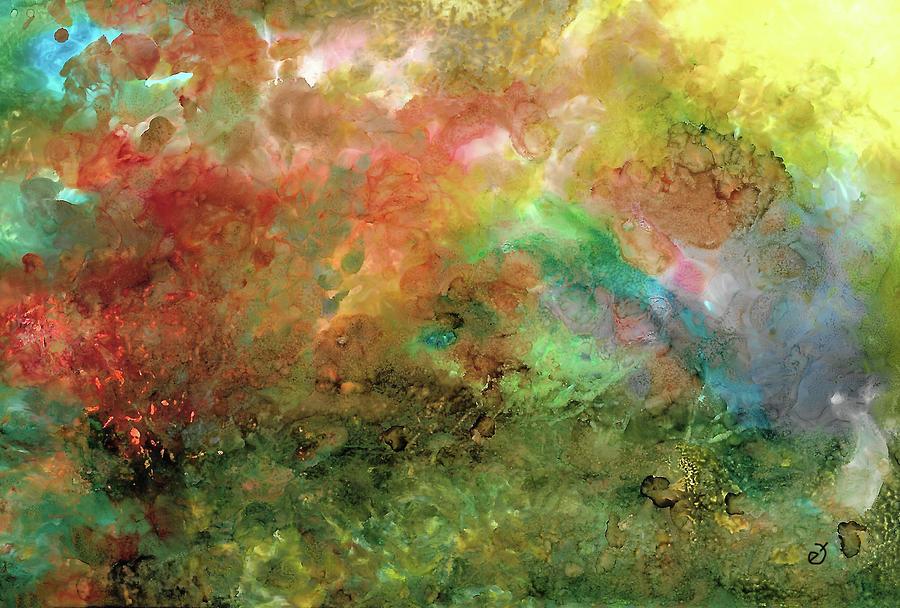 Unseen Virtue by Eli Tynan