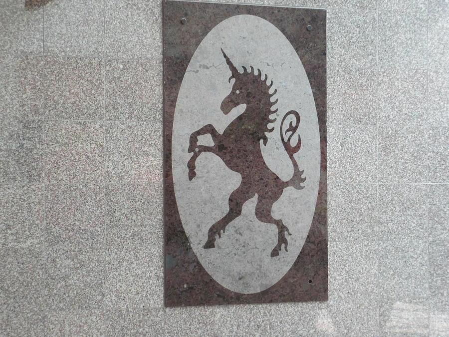Unicorn Wall Art Photos Photo Kyle Photograph - Untiled by Kyle Hughey