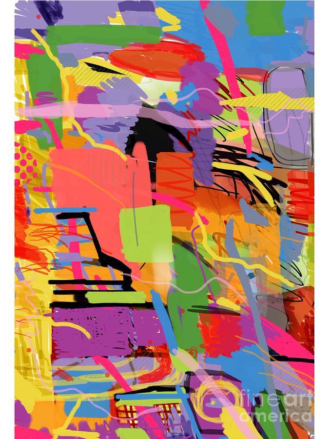 Untitled 101 by Joe Roache