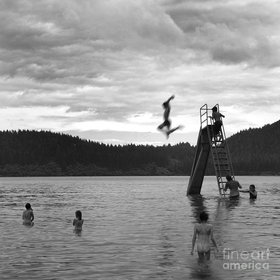 Landscape Photograph - Untitled 2  by Gwenda  Harvey