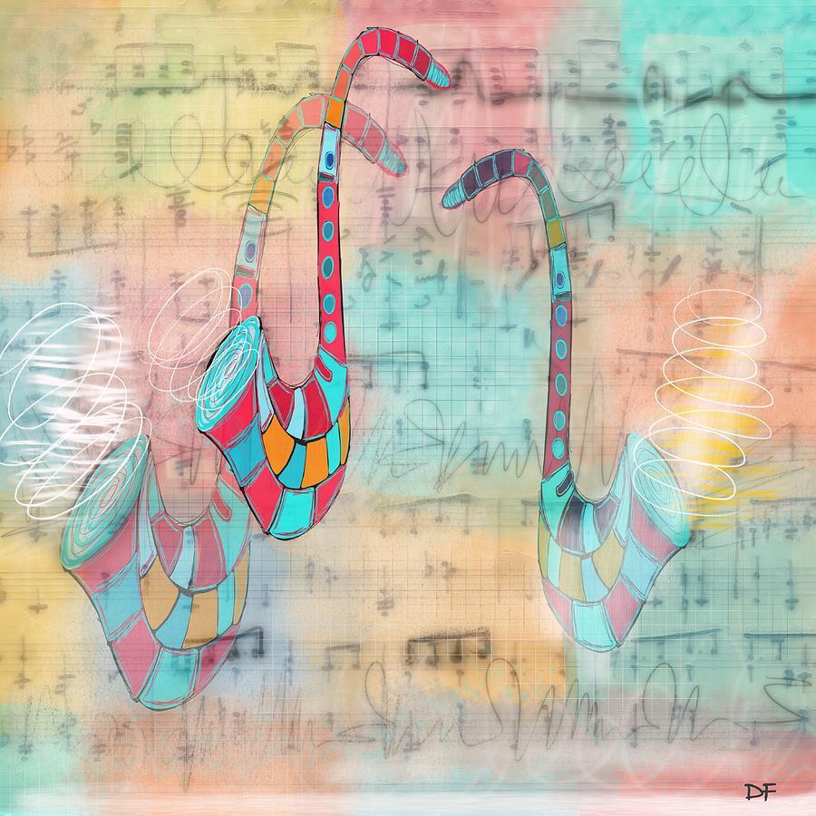 Untitled by Dora Ficher