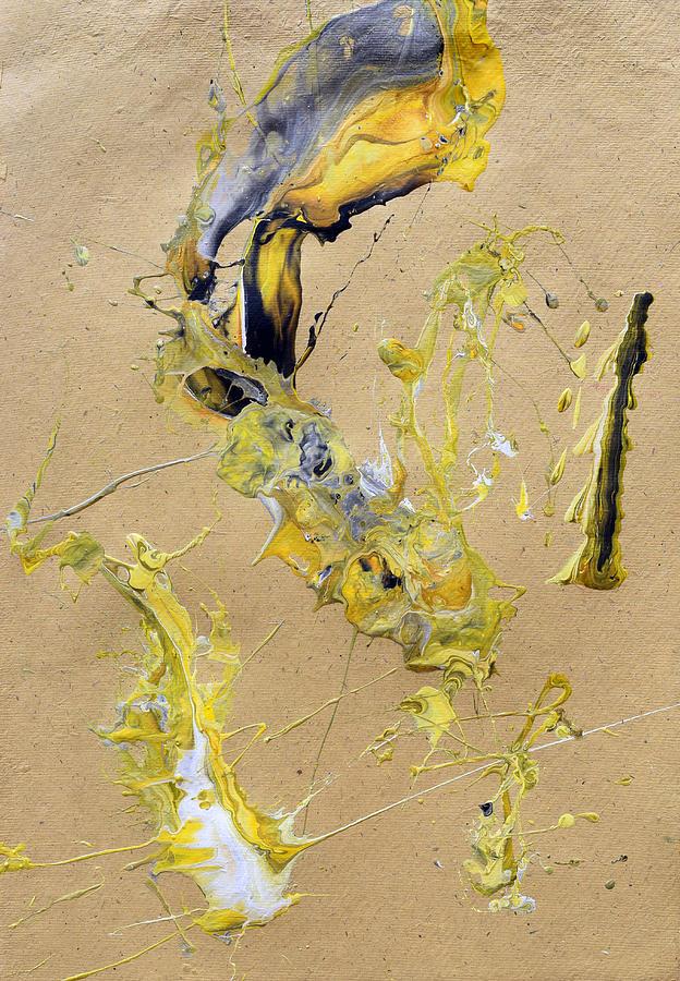 Untitled no 10 by Sumit Mehndiratta