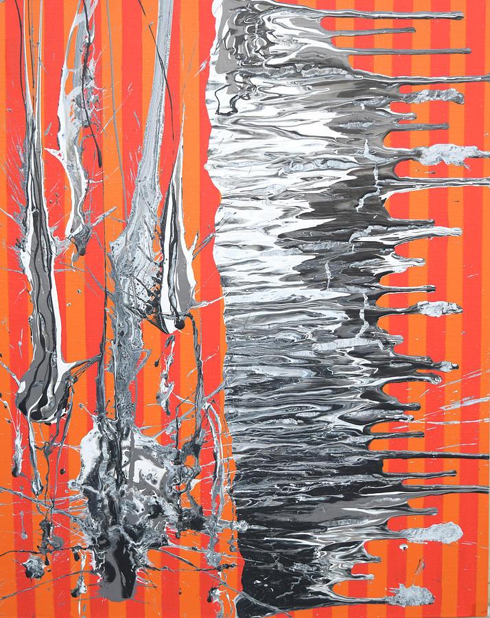 Untitled no 17 by Sumit Mehndiratta