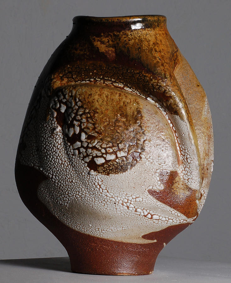 Untitled Ceramic Art by Rodney Mott