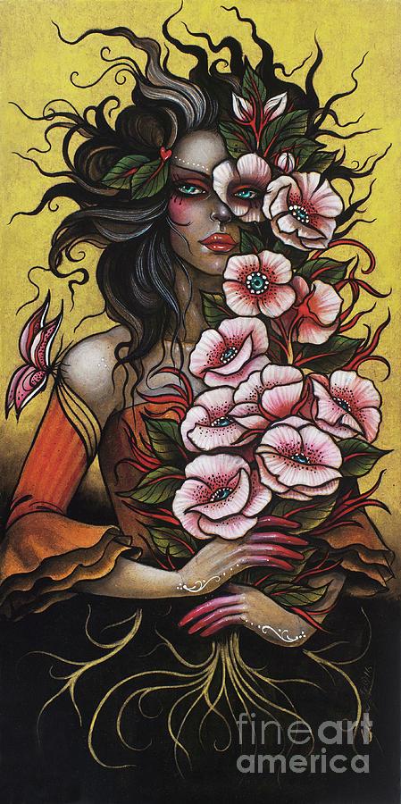 Bouquet by Curiobella- Sweet Jenny Lee