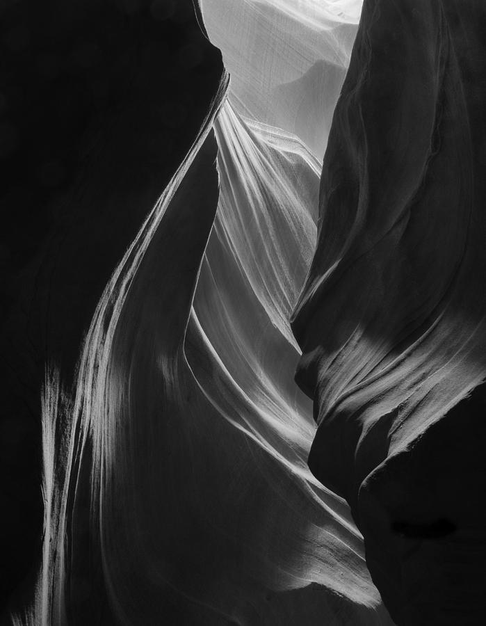 Upper Antelope Canyon 7791 Photograph