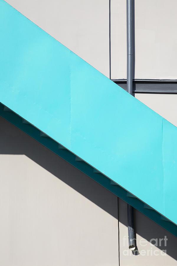 Urban Abstract 1 Photograph