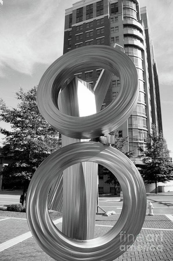 Urban Abstract Photograph