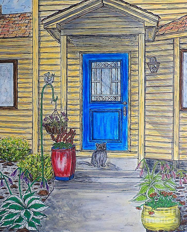 Urban Cottage  by Kim Jones