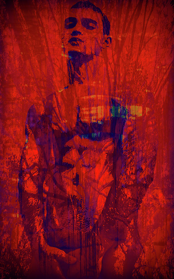 Urban Forrest  by John Waiblinger