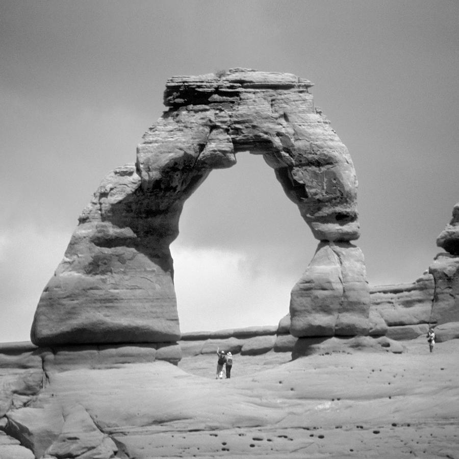 Landscape Photograph - Utah Outback 17 by Mike McGlothlen