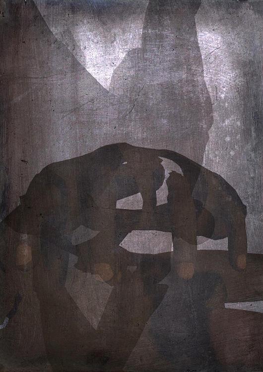 Uz Jsme Doma Digital Art by Maciek Ratajczak