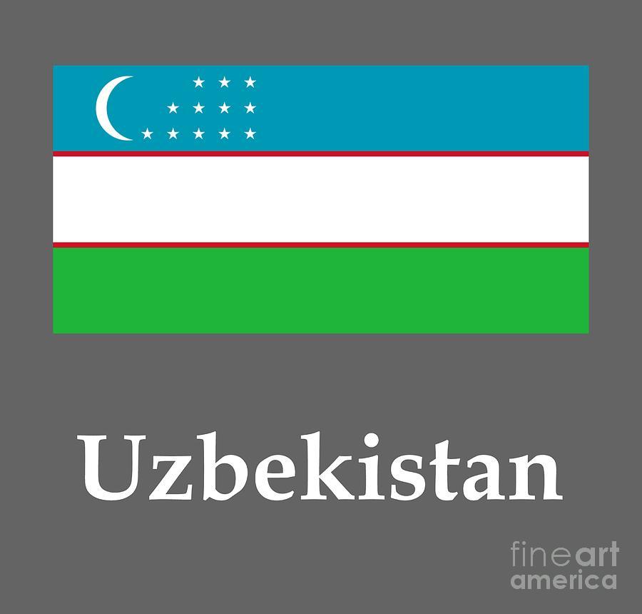 Image result for Uzbekistan name