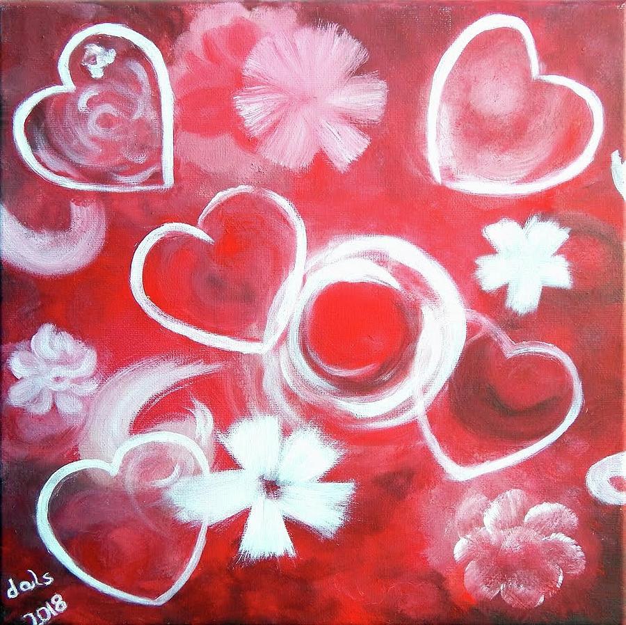 Valentines for You by Douglas Ann Slusher