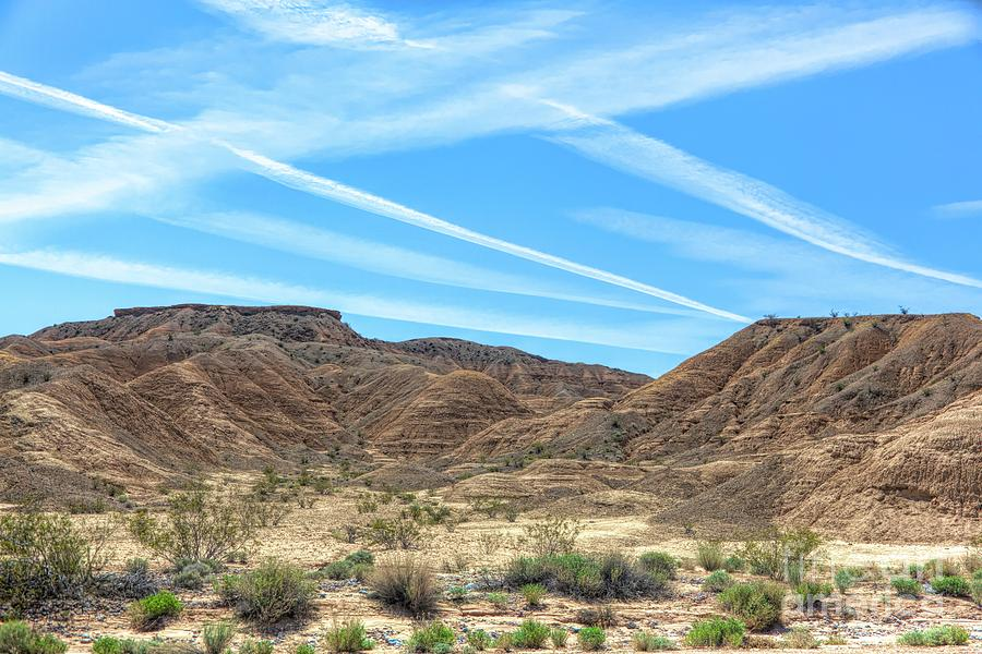 Valley Of Fire Photograph - Valley Of Fire Nevada  by Chuck Kuhn