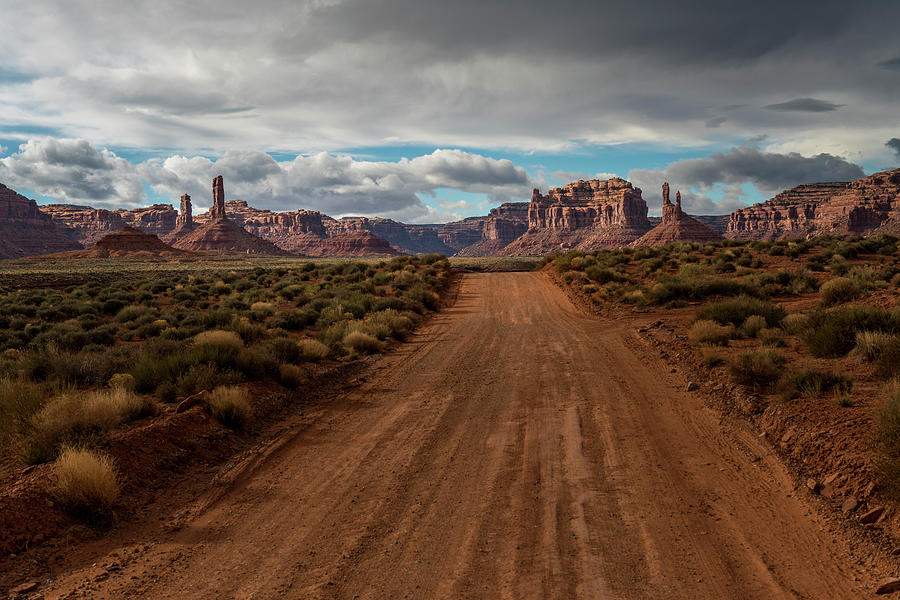 Valley of the Gods by Bryan Xavier