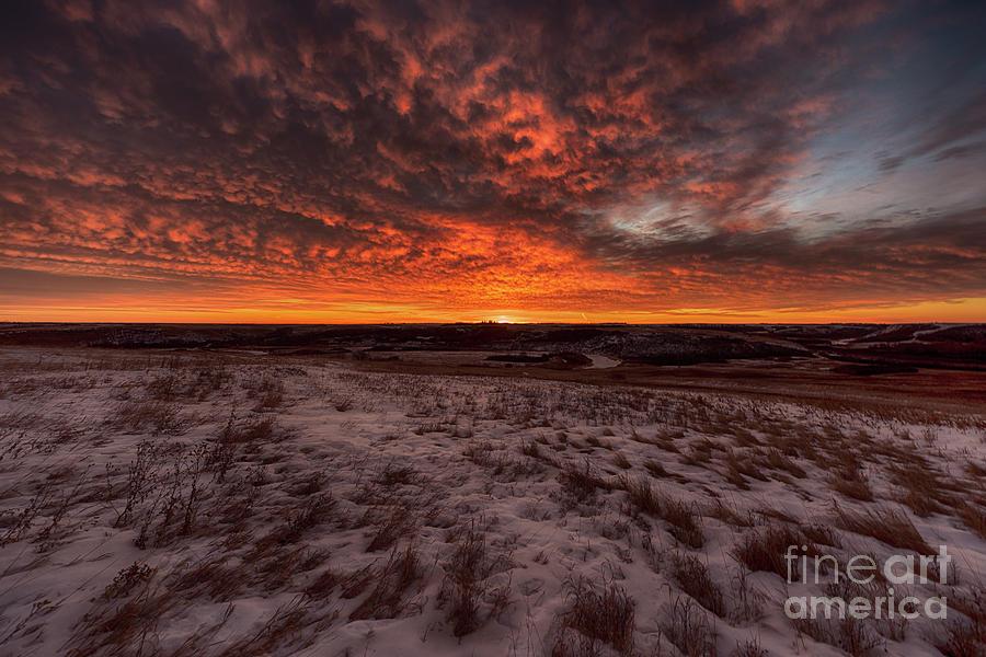 Canada Photograph - Valley Views by Ian McGregor