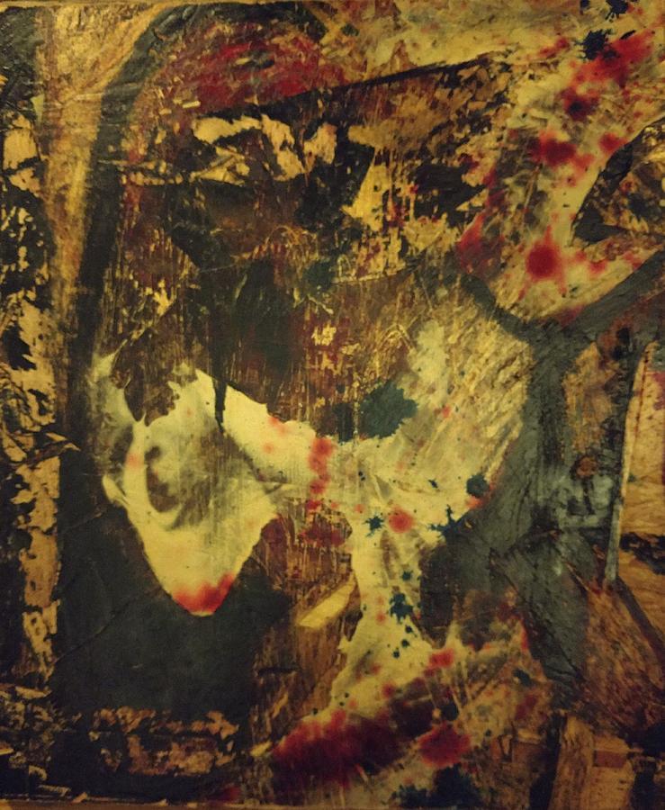 VAN GOGH'S EAR by Edward Longo