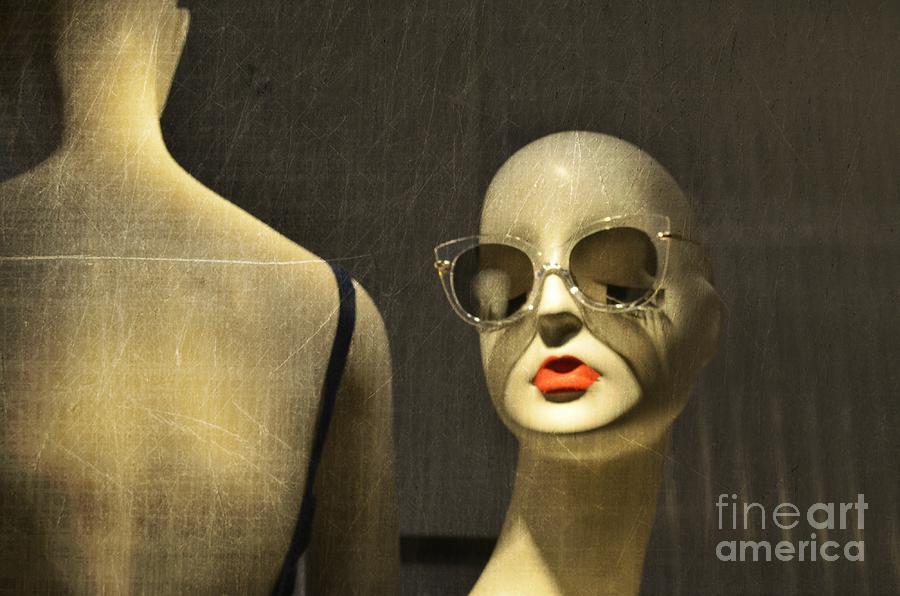 Vanity by Eva Maria Nova