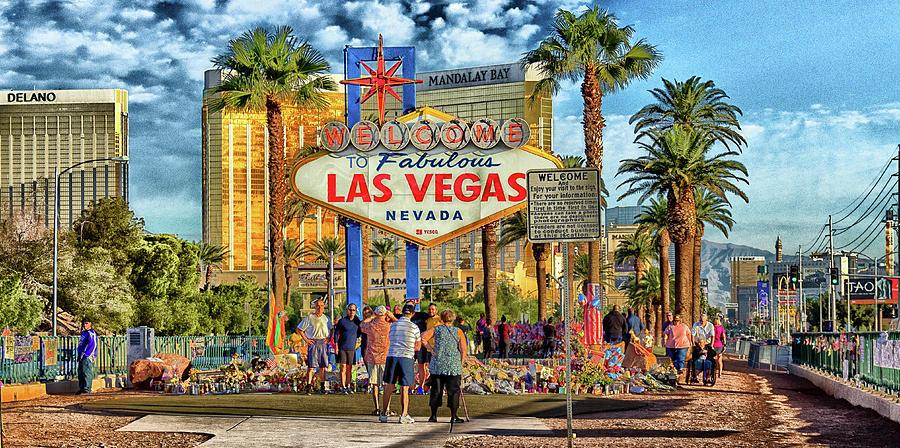 VegasStrong by Michael Rogers
