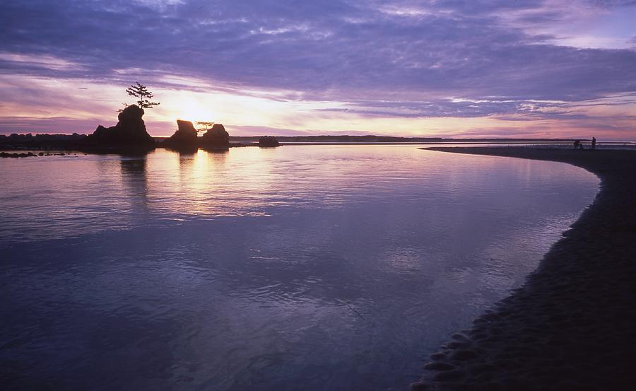 Velvet Sunset by HW Kateley