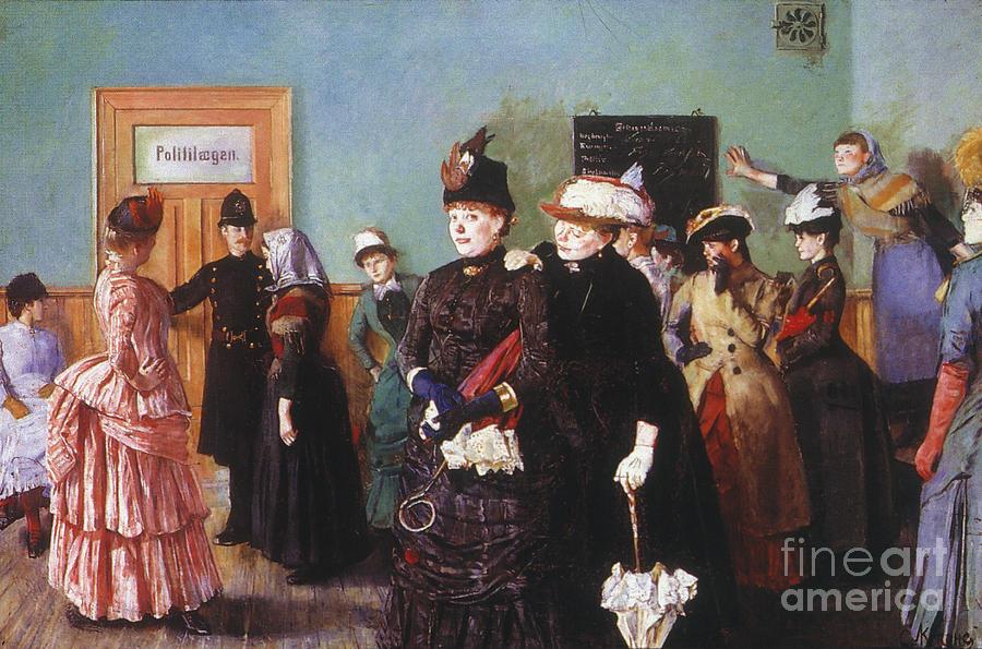19th Century Photograph - Venereal Disease by Granger