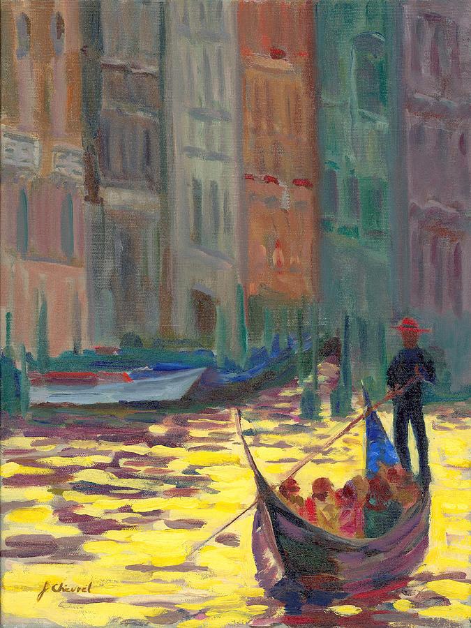 Venice by Joe Chicurel