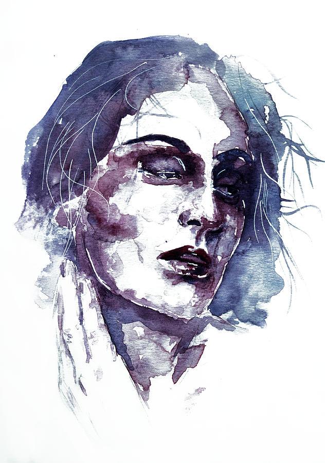Venus Doom Painting - Venus Doom by Alexandra-Emily Kokova