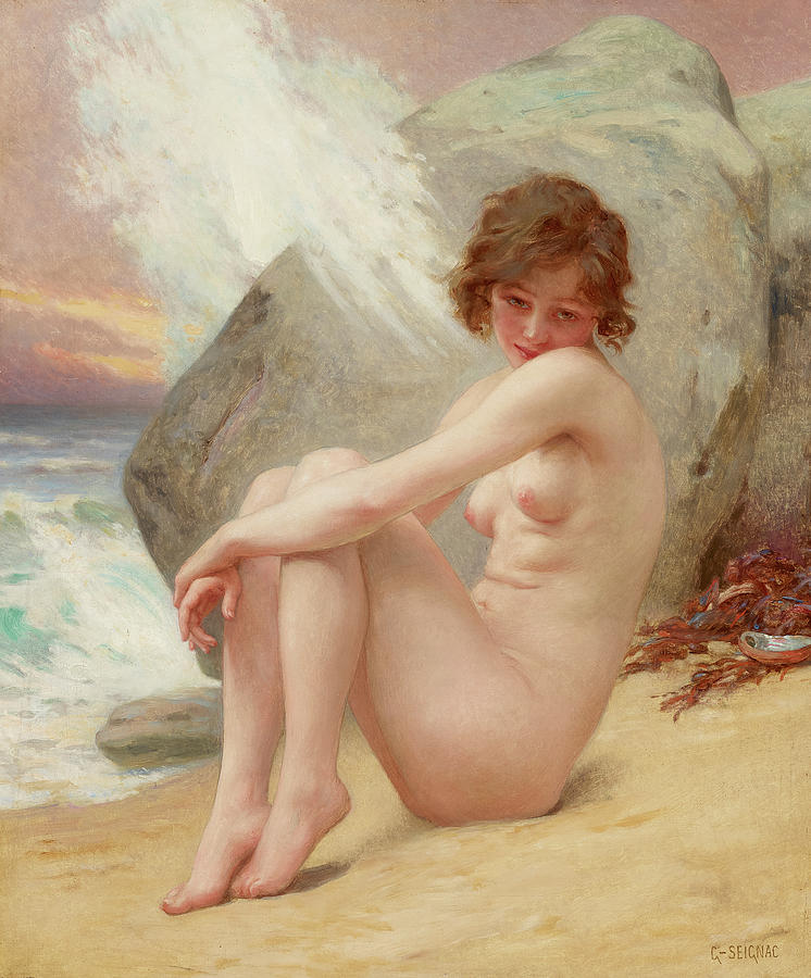 famous-paintings-of-nude-women