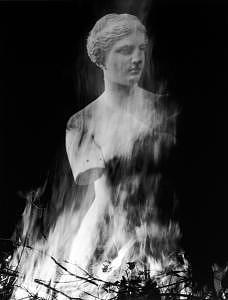 Venus Rising Photograph by Mark Blanchette